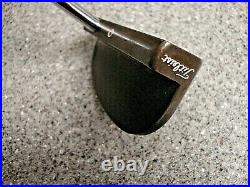 VVGC Scotty Cameron Circa 62 No. 5 Putter Orig. Issue + H/C withDivot Tool
