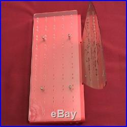 Very Rare Authentic SCOTTY CAMERON Pivot Tool Display Rack